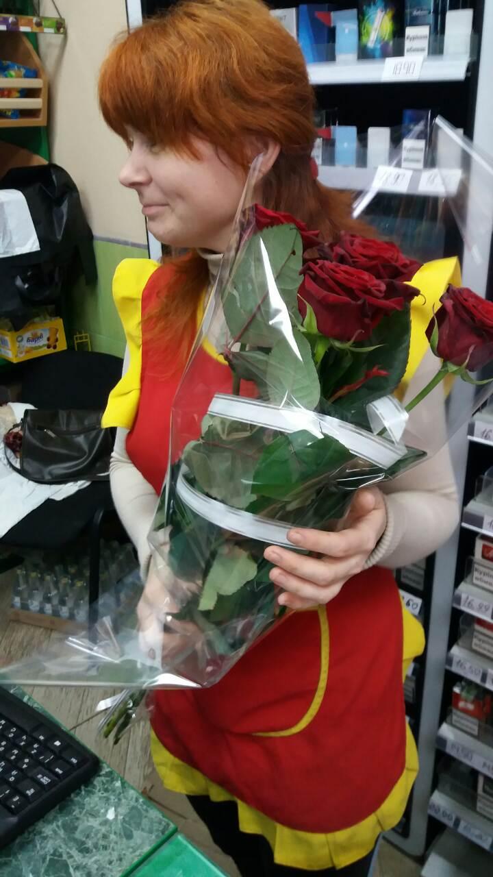 Дрогобич - квітковий магазин