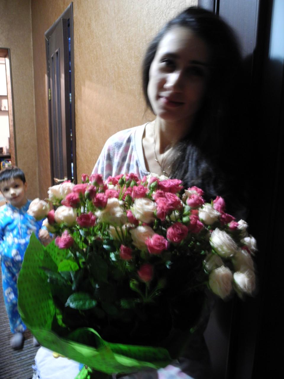 Доставка квітів Дрогобич