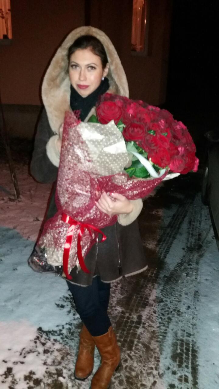 Магазин квітів Дрогобич