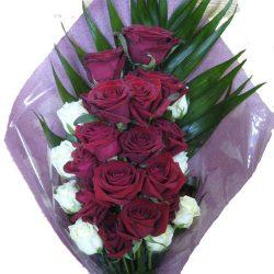 Квіти до труни букет