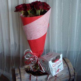Доставка цветов Ровно