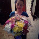 замовити квіти рівне
