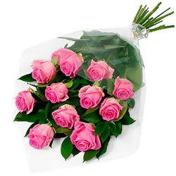 """Фото товара 11 троянд """"Аква"""" в Ровно"""