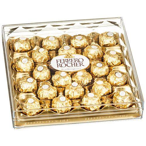 "Фото товара Коробка цукерок ""Ferrero Rocher"" в Ровно"
