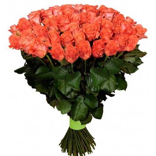 "Фото товара Сто троянд ""Вау"" в Ровно"