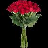 """Фото товара 101 роза в коробке """"I love you"""" в Ровно"""