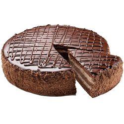Фото товара Шоколадний торт 900 гр. в Ровно
