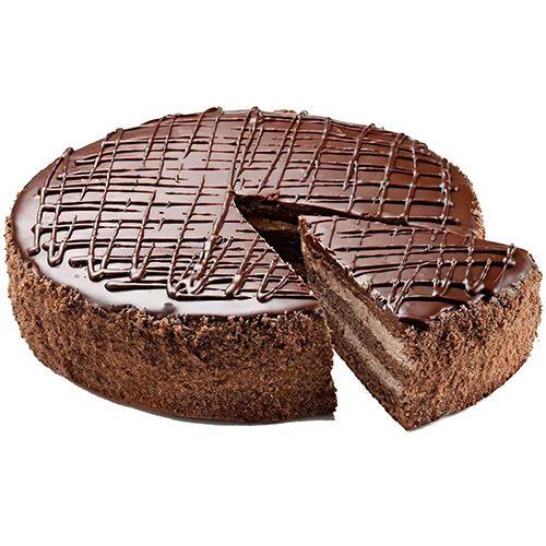Фото товара Шоколадный торт 900 гр. в Ровно
