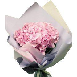 Фото товара Розовая гортензия в Ровно